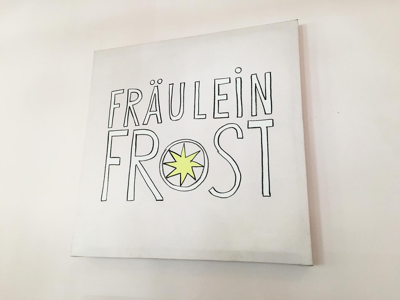 Fräulein Frost