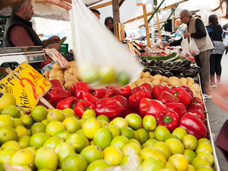 Markt am Maybachufer