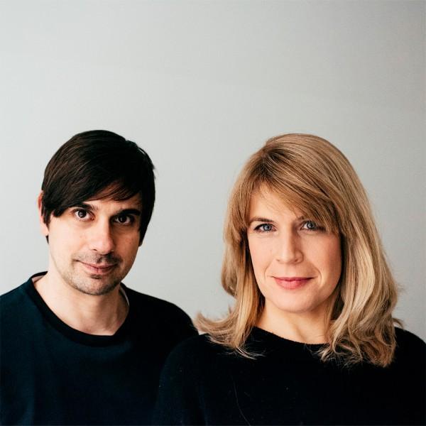 Portrait von Michael und Nina Preuss