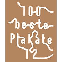100 Beste Plakate 2012