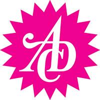 ADC Logo Pink