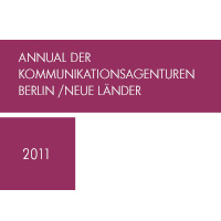 Annual Kommunikationsagenturen 2011