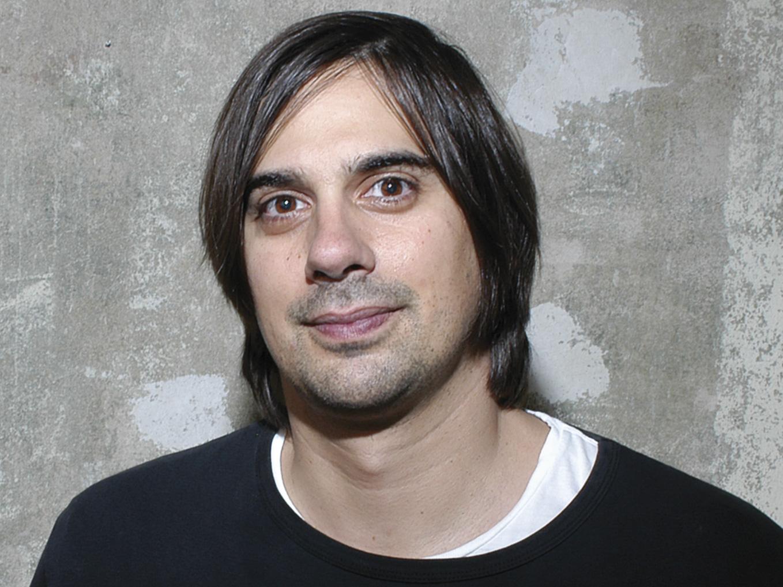 Michael Preuss ist Jury-Mitglied des Golden Hammer Award
