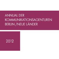 Annual - Kommunikationsagenturen - 12 - Logo
