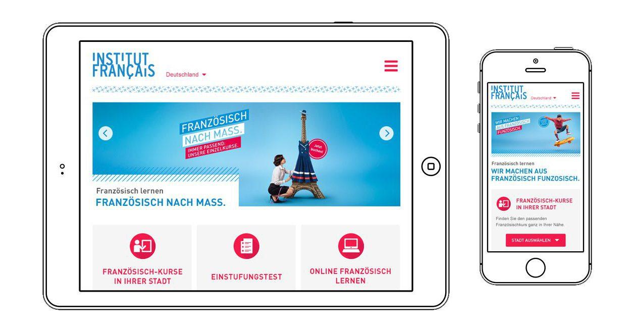 Institut-Francais_Website-Tablet_Mobile