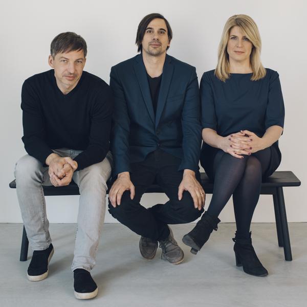 Nina Preuss, Michael Preuss, Lutz Plümecke