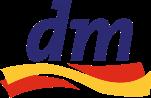 DM - Drogerie Markt Logo