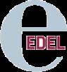 Edel Books Logo