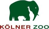 Kölner Zoo Logo