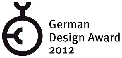 German Design Award - 2012