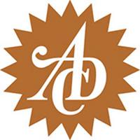 ADC Logo Bronze