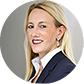 Christine Hutter - Geschäftsführerin Moritz Grossmann