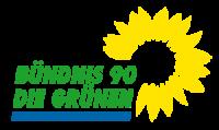 Die Grüne Bündnis 90 - Logo