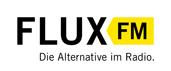 FluxFM Logo