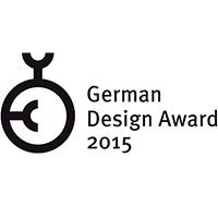 German Design Award 2015
