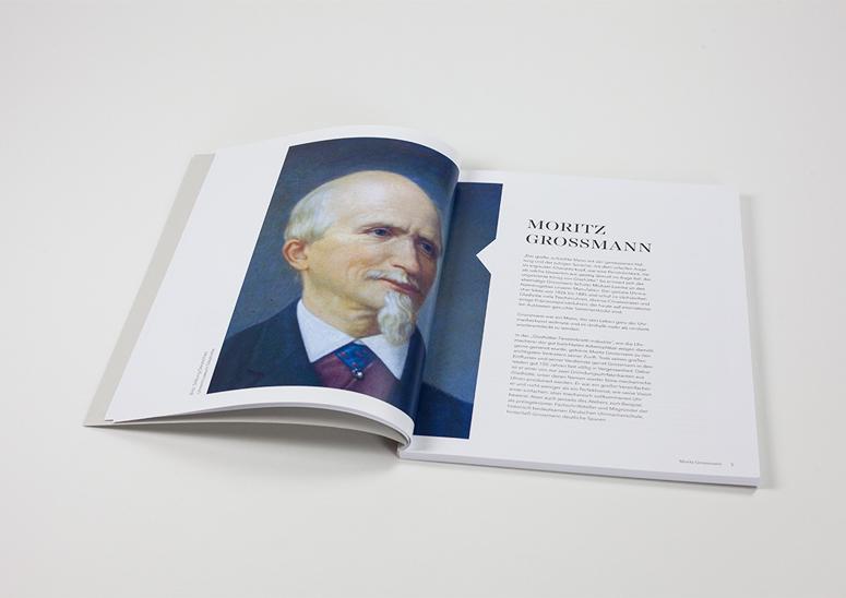 Moritz Grossmann Katalog 2