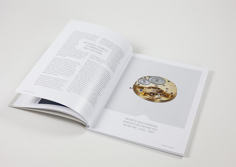 Moritz Grossmann Katalog 3
