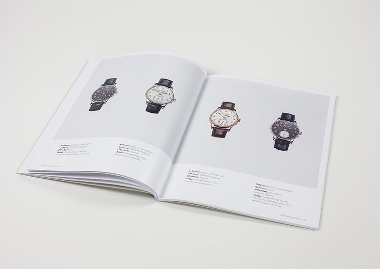 Moritz Grossmann Katalog 7