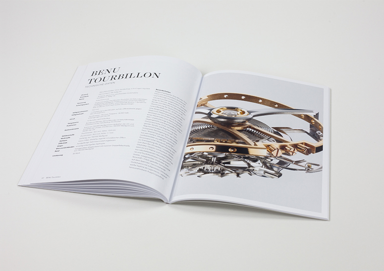Moritz Grossmann Katalog 8