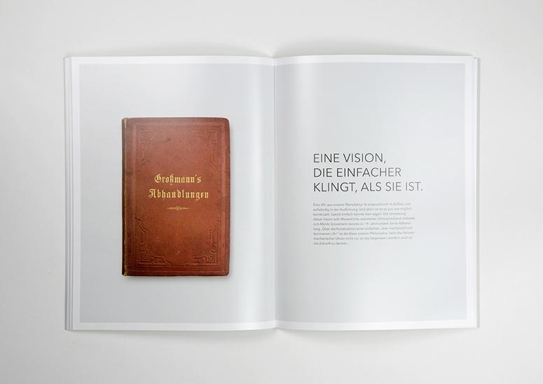 Moritz Grossmann Katalog 9