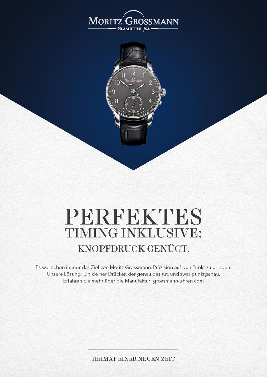 Perfektes Timing inklusive: knopfdruck genügt. - Motiv 6