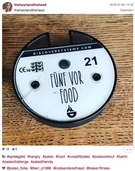 Spreegold Branding Instagram Beitrag 01