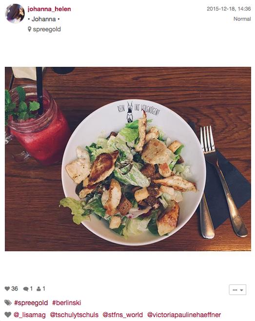 Spreegold Branding Instagram Beitrag 04