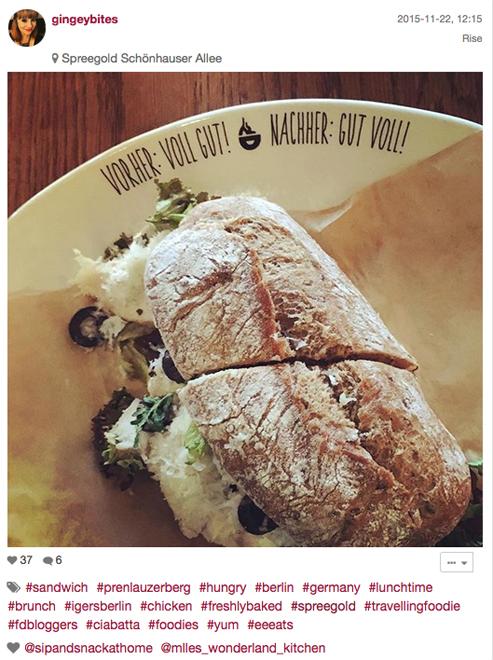 Spreegold Branding Instagram Beitrag 09