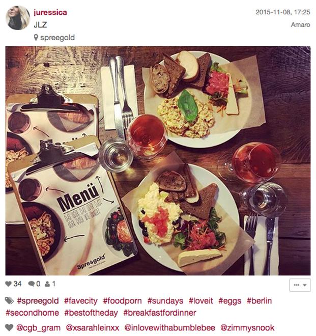 Spreegold Branding Instagram Beitrag 10