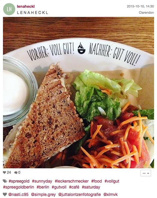 Spreegold Branding Instagram Beitrag 12