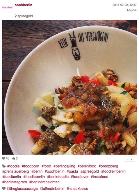 Spreegold Branding Instagram Beitrag 13