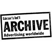 Lürzer's Archive Logo