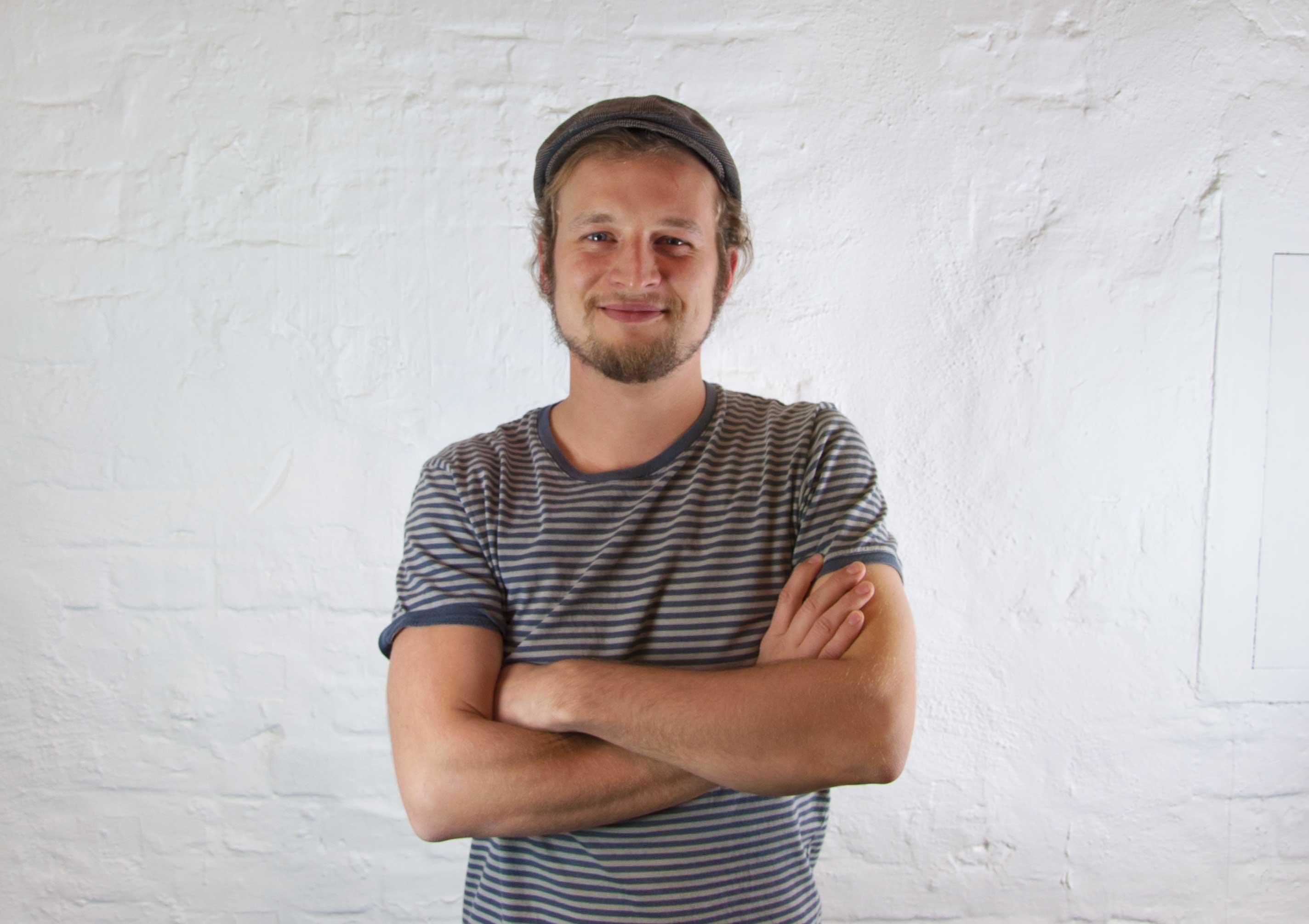 Marcus Krone - Art Director