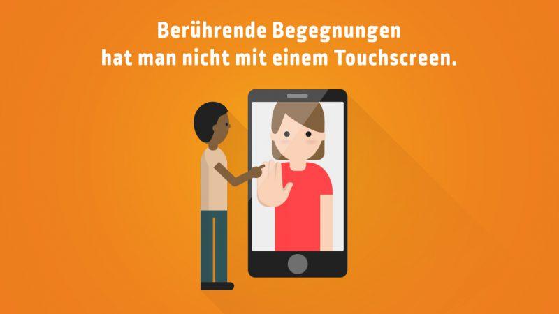 SEKIS Beitragsbild Touchscreen