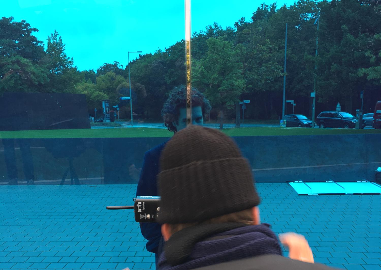 shooting dso