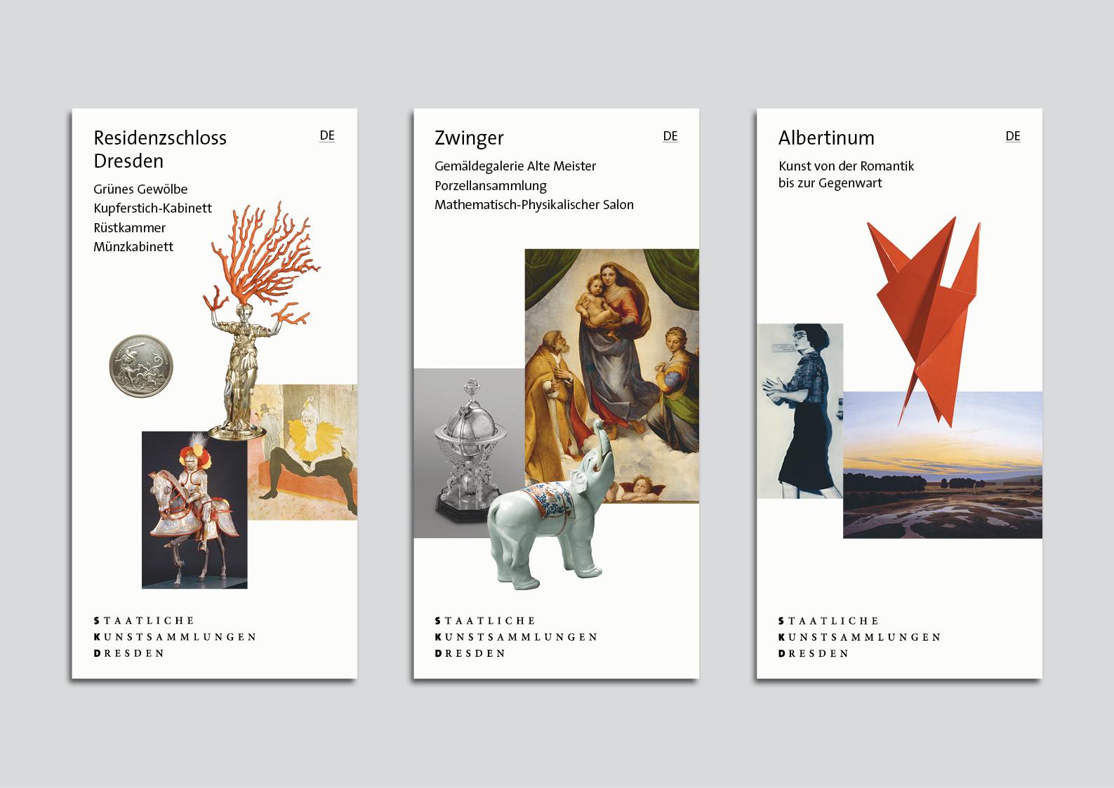 Broschüre SKD Design Refresh