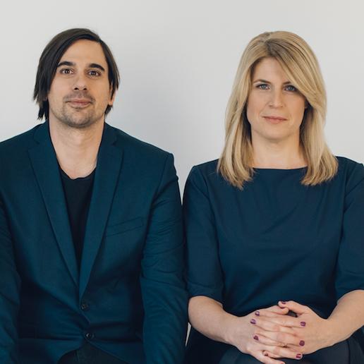 Geschäftsführung Nina und Michael Preuss