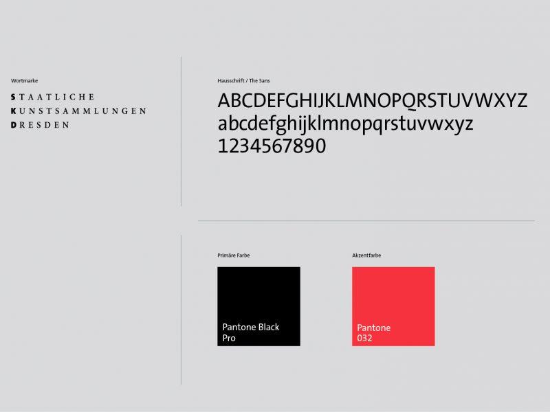 Schriften und Farben SKD Refresh