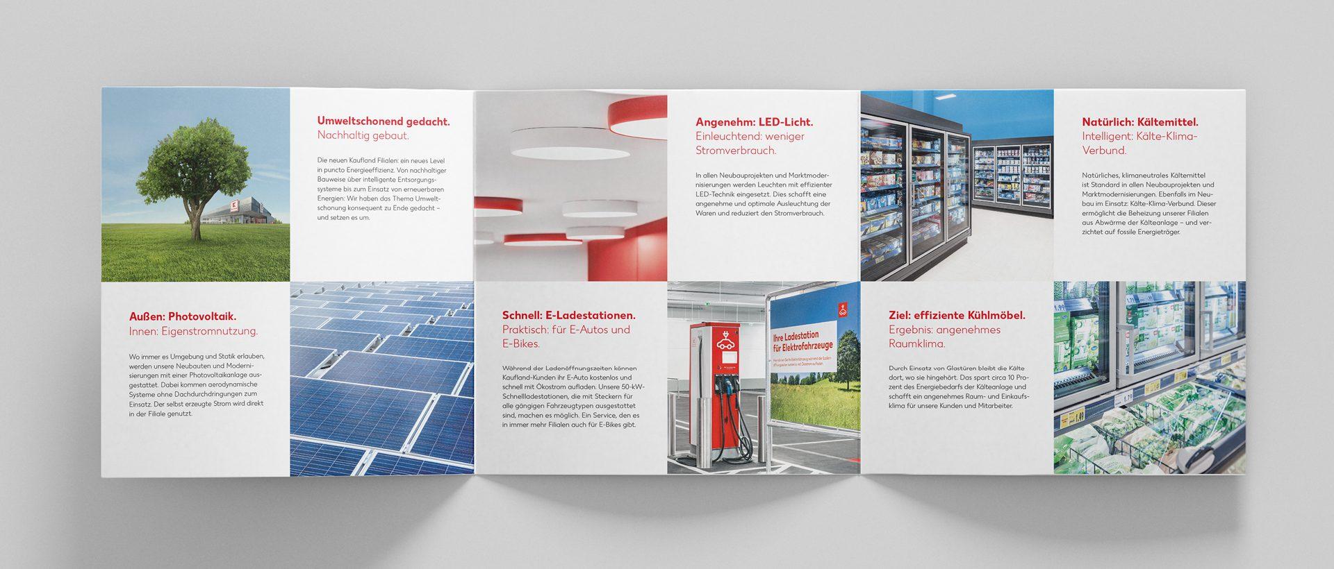 Kaufland Immobilien - Broschüre 2