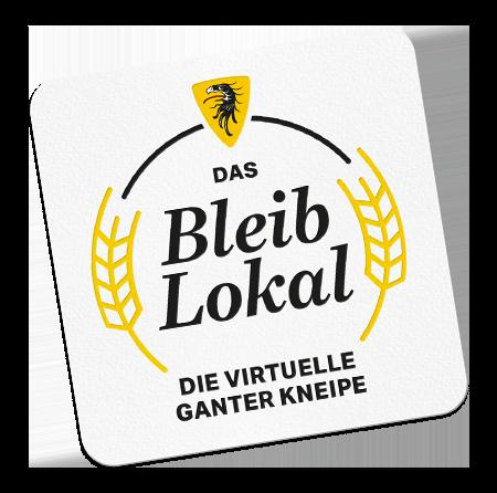 GANTER Bierdeckel